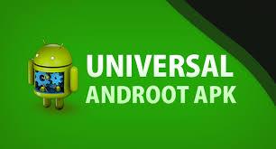 universalandroot - Universal Androot Apk