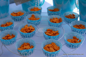 mermaid party ideas mermaid party food ideas