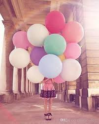 balloons gift new 36 inch balloon big size for promotion wedding balloon
