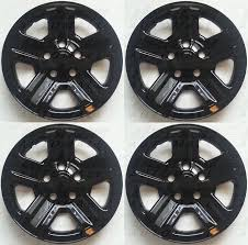 nissan altima 2013 hubcaps spice up your 2007 2015 jeep wrangler with a set of new 16