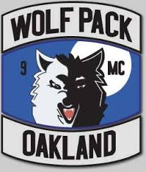 the meaning of our colors wolf pack motorcycle