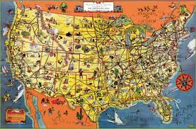 united states map with important cities united states map showing major cities us map big cities