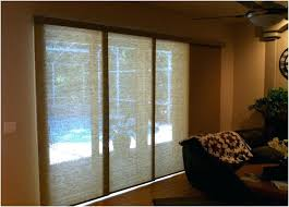Curtains For Sliding Doors Extraordinary Curtains For Sliding Glass Doors Ideas Photos Best