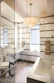 nyc bathroom design a 1930s nyc apartment gets an new bathroom design photos