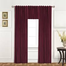Curtains Co Dupioni Silk Curtains Scalisi Architects