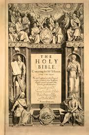 hallelujah at age 400 king james bible still reigns npr
