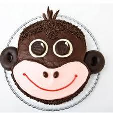 birthday cakes images monkey birthday cake awesome tasty monkey