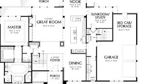 House With 2 Master Bedrooms 24 Best Photo Of One Story Floor Plans With Two Master Suites
