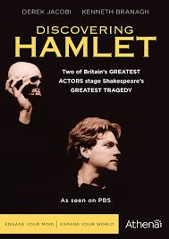 amazon com discovering hamlet kenneth branagh richard clifford