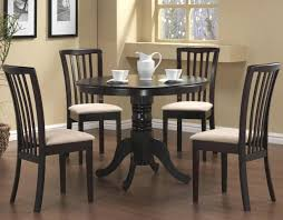 Microfiber Dining Room Chairs Microfiber Dining Room Chairs Furniture Store Cappuccino Set