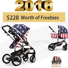 brand german design wisesonle baby stroller pram limited stock