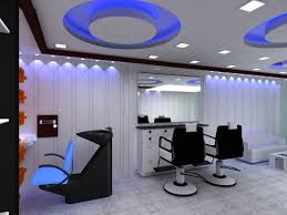 modern hair salon decorating ideas room home loversiq