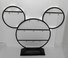 mickey ornament stand ebay