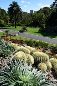 Melb Botanical Gardens by File View From Guilfoyles Volcano In Royal Botanic Gardens Of