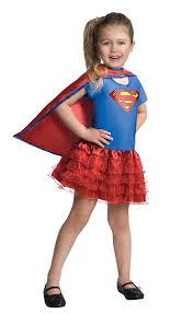 joker halloween costume for kids amazon com supergirl tutu dress up set toys u0026 games