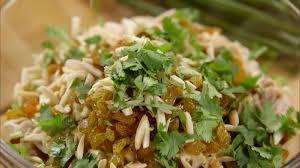 ina garten curry chicken salad ree u0027s chicken salad two ways food network