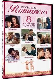 new 8 movie dvd set no small affair demi moore perfect john