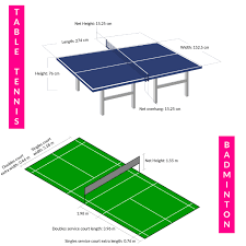 table tennis doubles rules the fastest sport table tennis vs badminton zoomtt