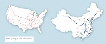 Map Of The Great Wall Of China by Win Win Relations With China The Us Must Join New Silk Road