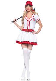 womens sports costumes