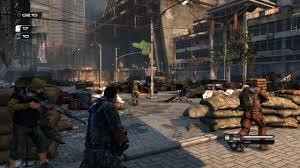 inversion 10 screenshots upcoming 3rd person shooter