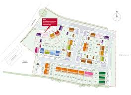 ribbonfields plot 8 downham taylor wimpey
