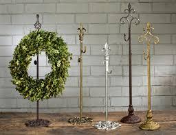 adjustable wreath purse stands tripar international inc