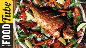 8 Classic Fish And Seafood Sauce Recipes Seafood Recipes Jamie Oliver