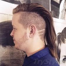 regueler hair cut for men 140 mullet haircut ideas for men get a modern hairstyle