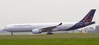 brussels airlines airblog