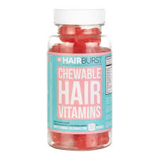 hairburst reviews buy hairburst chewable hair vitamins 1 month supply at hairburst