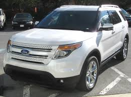 Ford Explorer Limited - file 2011 ford explorer limited 12 15 2010 3 jpg wikimedia