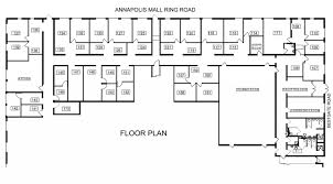 Office Floor Plan Software Office Floor Plans Office Floor Plan 17th U0026 Central Executive