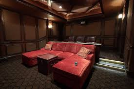 theater seating for home auralex is the sound control solution of choice for home theater