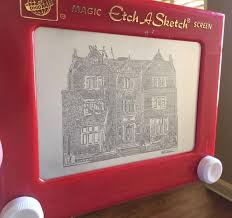 etch a sketch 770 galleries chabad lubavitch world headquarters