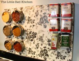 Diy Magnetic Spice Rack Diy Magnetic Spice Rack Welcome