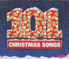 101 christmas songs various artists u2014 listen and discover music