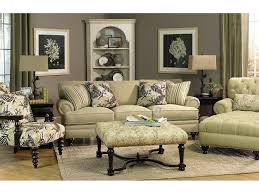 Living Room Sets Nc Decorating Pretty Leather Armchair By Craftmaster Furniture For