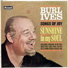 burl ives in my soul uk vinyl lp album lp record 550182