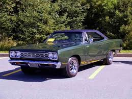1964 pontiac gto vs 1968 plymouth road runner hemi cool rides online