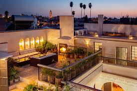 marrakech morocco luxury travel guide condé nast traveller