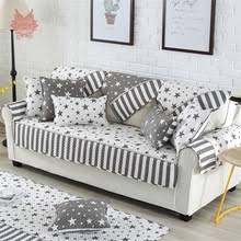 cotton sofa slipcovers popular sofa cover white buy cheap sofa cover white lots from
