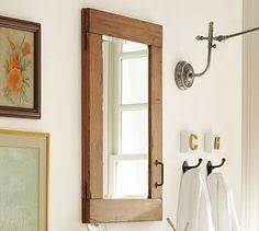 Recessed Bathroom Medicine Cabinets Rustic Metal Recessed Medicine Cabinet Pottery Barn 21