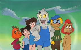 Adventures Of The Little Toaster The Oz Kids Oz Wiki Fandom Powered By Wikia