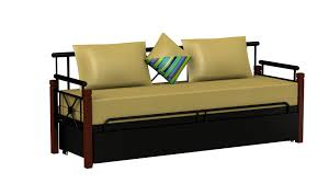 epic sofa bed in steel 78 with additional narrow sofa bed with