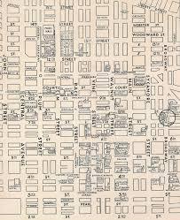 Map Of Cincinnati Vintage Downtown Cincinnati Map How Can We Use Something Like