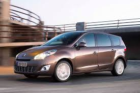 renault scenic 2005 tuning renault scenic 1 9 2010 review specifications and photos