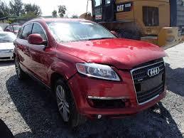 2007 audi q7 sale auto auction ended on vin wa1bv74l27d013370 2007 audi q7 4 2 qua