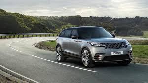 range rover velar svr new range rover velar cars grange