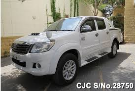 for sale in pakistan used toyota hilux vigo ch d4d 2011 model for sale in pakistan